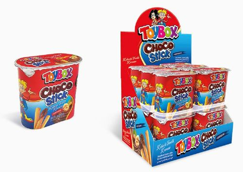 ToyBox Choco Stick (Turkey)